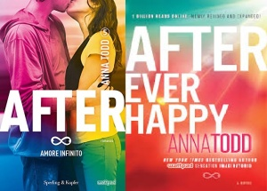 After 5 Amore infinito - Anna Tood
