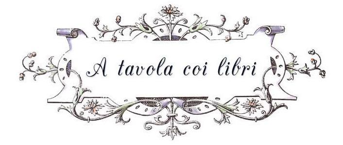 Banner A tavola coi libri