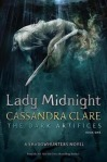 Lady Midnight (The Dark Artifices _1)