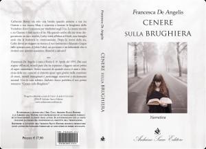 Risultati immagini per CENERE SULLA BRUGHIERA LIBRO