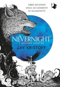 nevernight - i grandi giochi